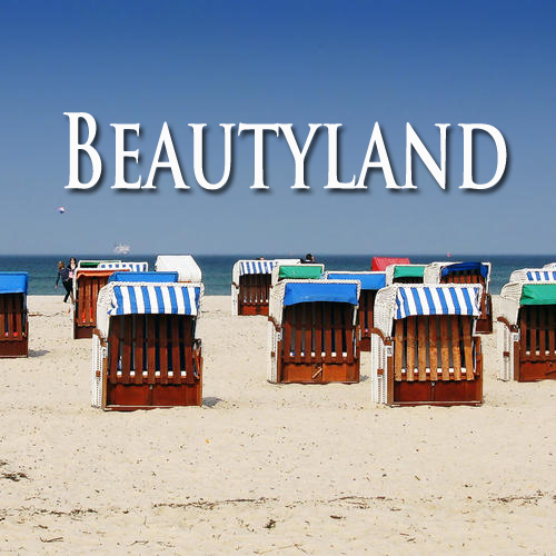 Cover Beautyland Gesangsduo Jo & Josephine
