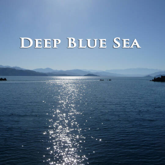Deep Blue Sea Song Cover