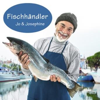 Cover Fischhaendler Gesangsduo Jo & Josephine