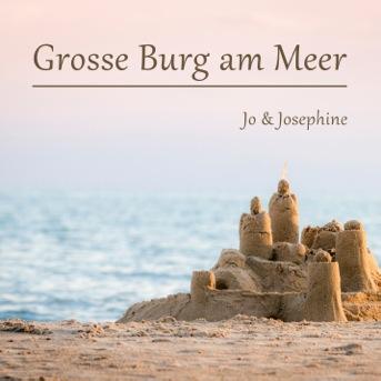 Cover Große Burg am Meer Heimat Lied