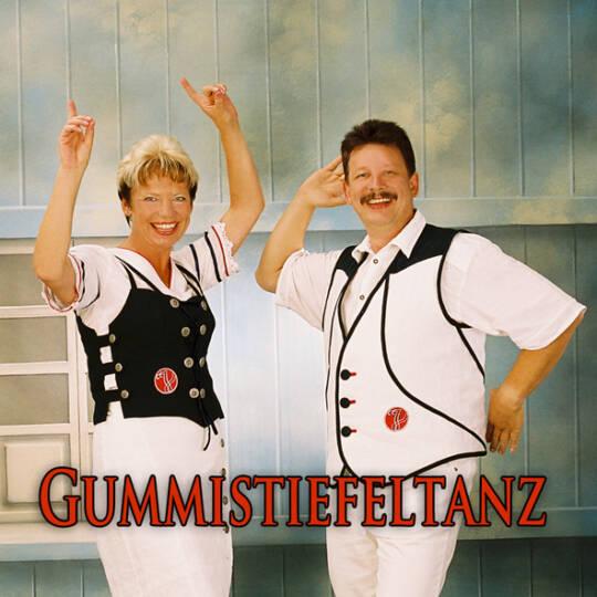 volkstümliche Musik Cover Gummistiefeltanz