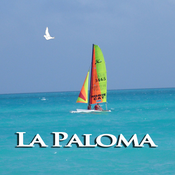 Cover La Paloma Song
