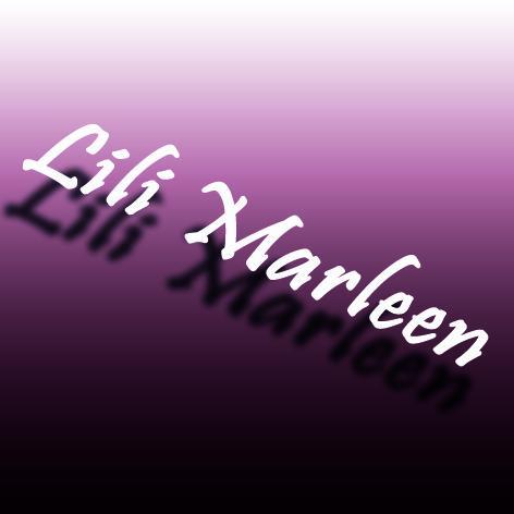 Alte Schlager Lili Marleen Cover