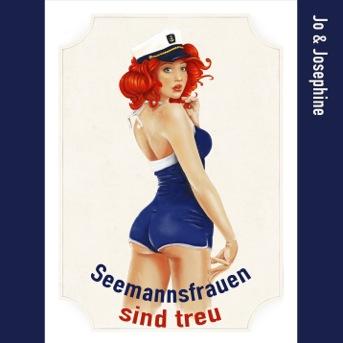 Cover Seemannsfrauen Shantys