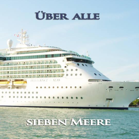 Andrea Berg Lieder Cover