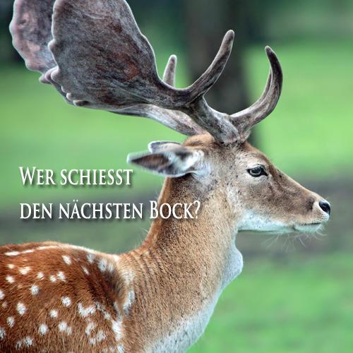 Jägerlieder Cover