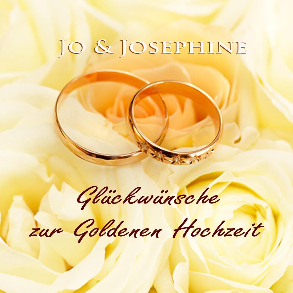 Neue Internetseite zu Hochzeitsjubiläen