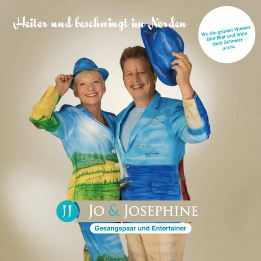 Deutsche Musik CD-Cover