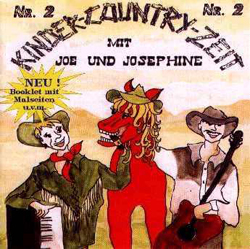 Kinderlieder Cover CD