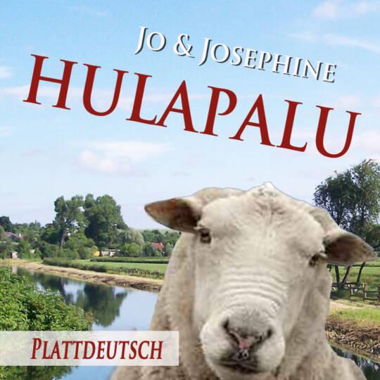 Hulapalu plattdeutsch - Cover der plattdeutschen Fassung von Hulapalu - Gabalier