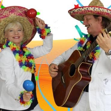 Karnevalsshow – Faschingsprogramm