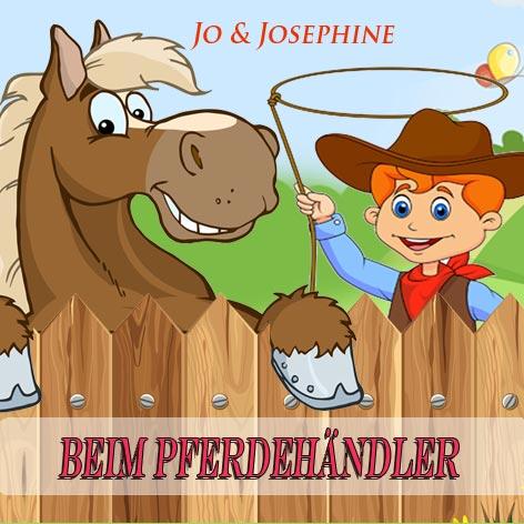 Deutsche Kinderlieder Cover Beim Pferdehändler