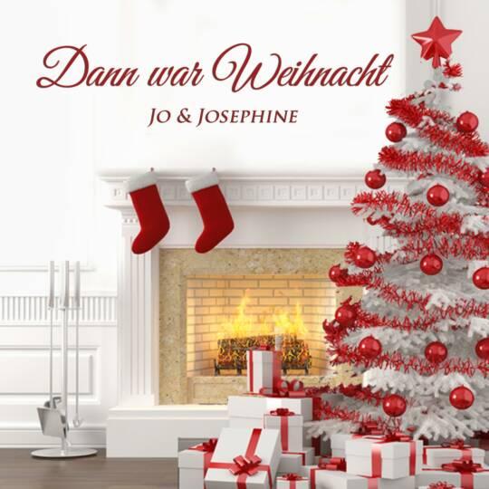 Deutsche Weihnachtslieder Cover Dann war Weihnacht