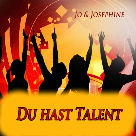Deutsche Songs Du hast Talent Cover