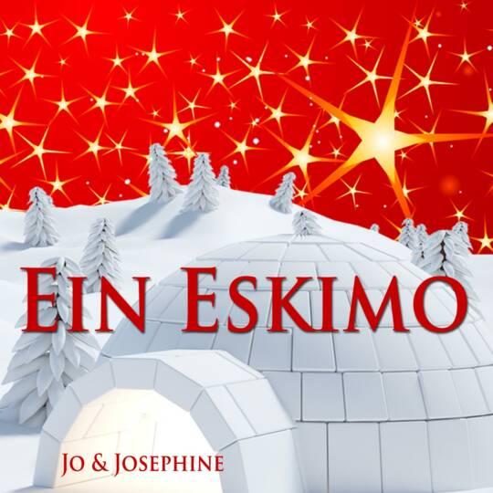 Cover Ein Eskimo Weihnachtslieder Text und Lied