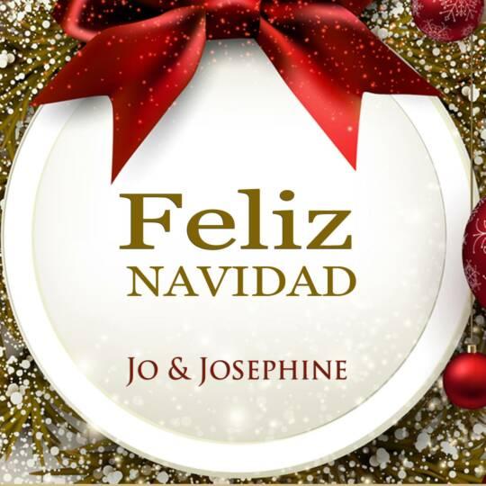 Feliz navidad Cover Weihnachtssongs