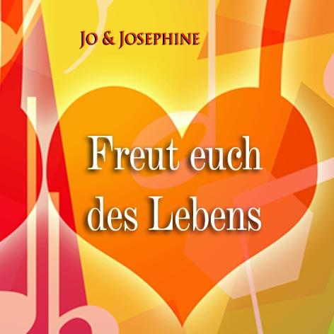 Stimmungslieder von Jo & Josephine