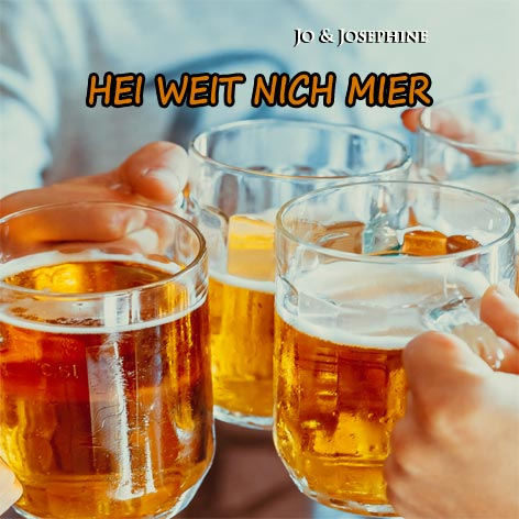 plattdeutsch Musik cover hei weit nich mier