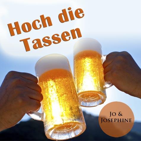 deutsche Trinklieder Cover