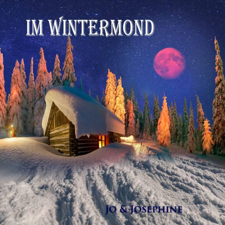 Weihnachtslieder deutsch Im Wintermond