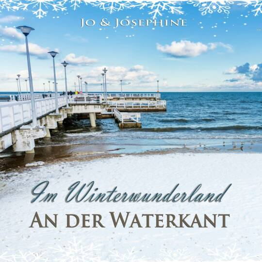 Winterwunderland - Weihnachtsmusik aus Norddeutschland Cover