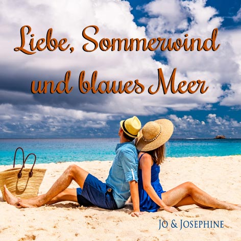 Cover Liebe, Sommerwind - Sommerhit