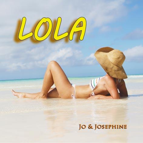 Gute-Laune-Musik Cover Lola