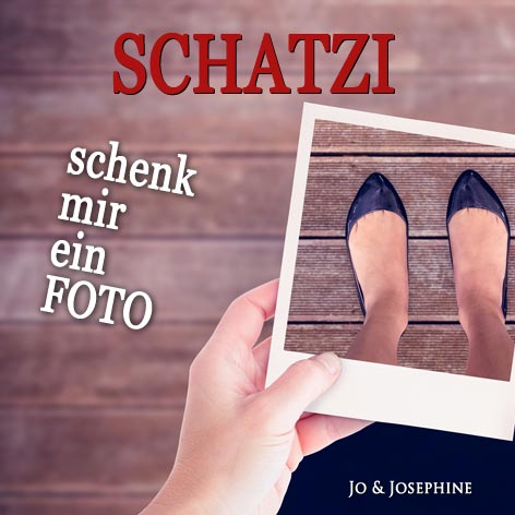 Partymusik Coverbild Schatzi schenk mir ein Foto