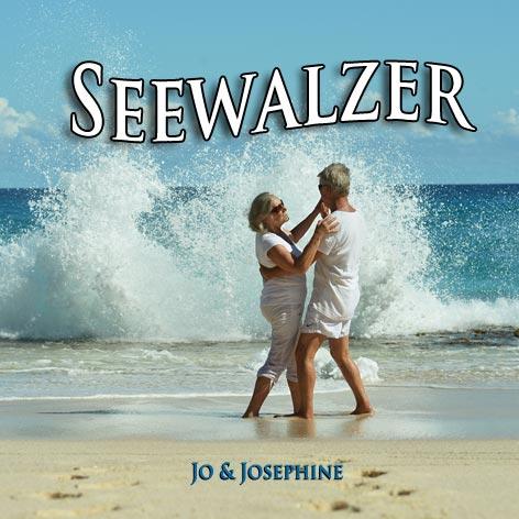 Cover Schneewalzer -Seewalzer