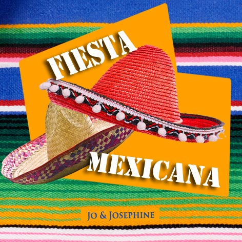 Stimmungsmusik Cover Fiesta Mexicana