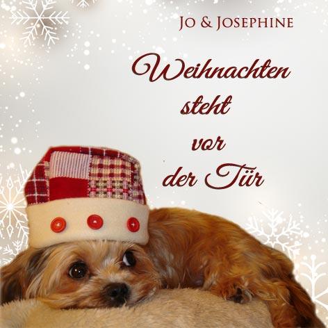 die besten Weihnachtslieder Cover Weihnachten steht vor der Tür