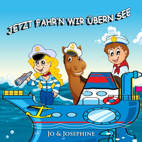 Kinderlieder zum Mitsingen Cover CD