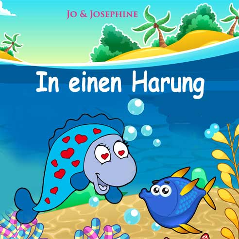 Kinderlieder Download Cover In einen Harung
