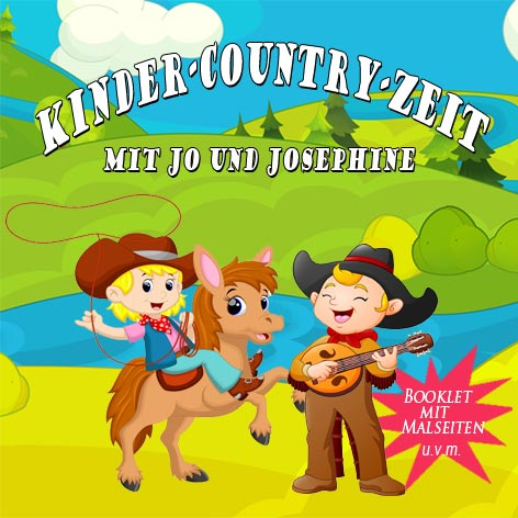 Kinderlieder CD Cover