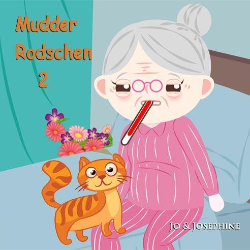 Kinderlieder Texte Cover Mudder Roschen