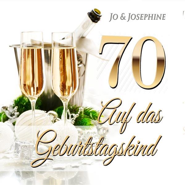 cd-cover auf-das-geburtstagskind zum 70. Deutsche Lieder Geburtstag