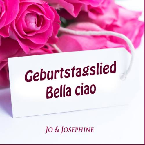 Geburtstagslied Bella Ciao Cover